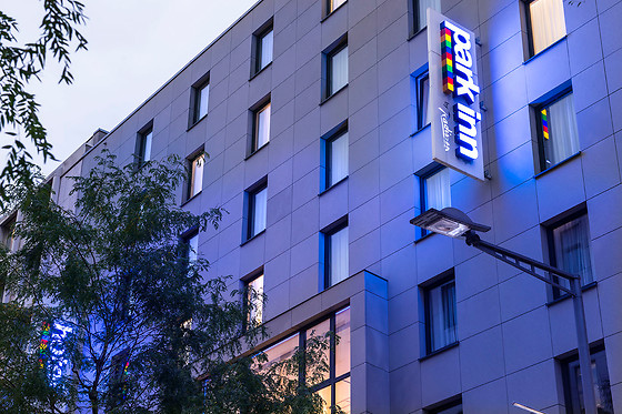 Park Inn by Radisson Luxembourg City Hotel - photo 5