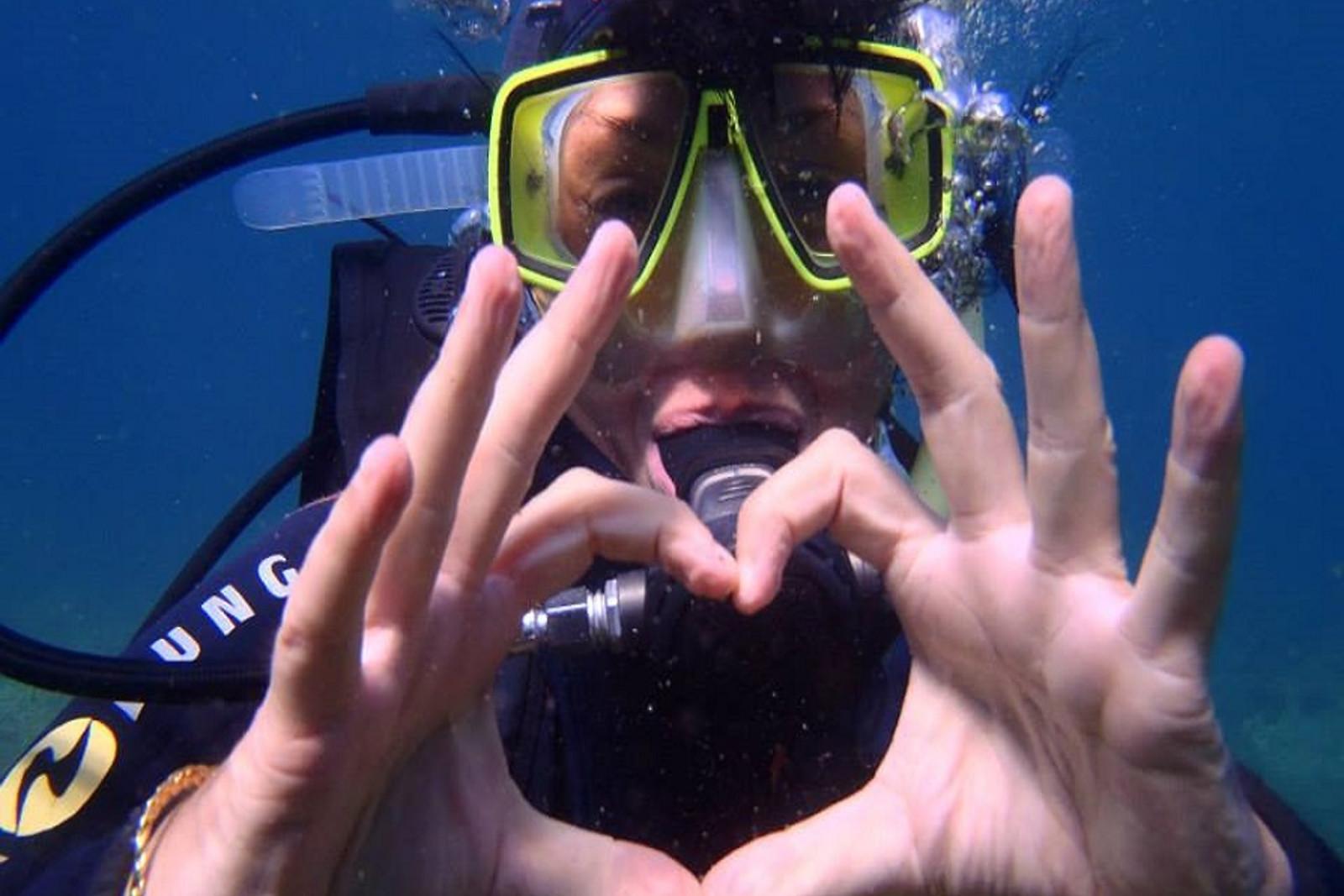 Beautiful Découverte plongée sur la Côte Bleue - Aqua Evasion - Carry-le  MO38