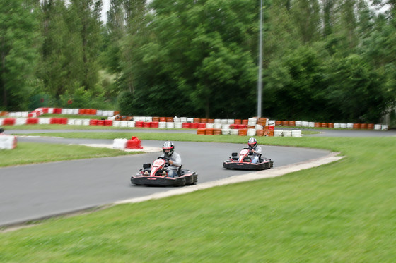 Karting Buffo - photo 11