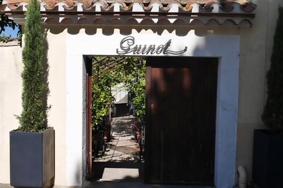 Visite d'un vignoble - Maison Guinot - Limoux (11) - photo 4