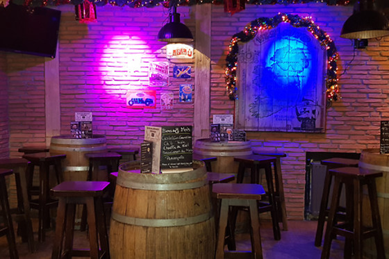 Une dégustation pour 2 au Pop Rock Bar à Calais (62) - photo 0