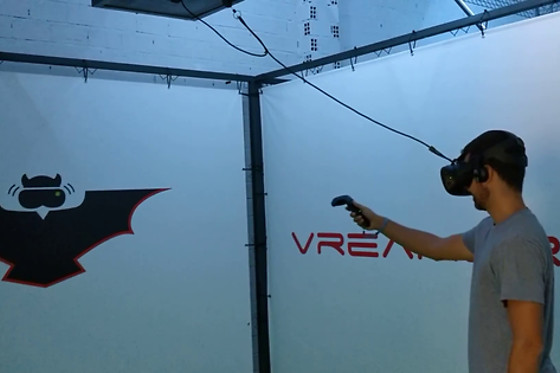 Realidad virtual en Box virtual en Majadahonda (Madrid) - photo 0