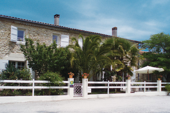 Le clos de la Palmeraie - photo 1