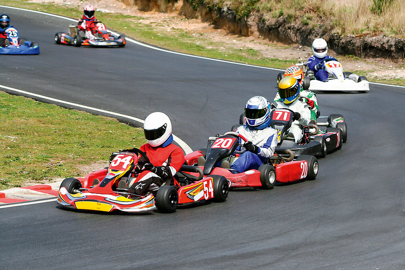 Sessions de karting - Win'kart - Carcassonne (11) - photo 3