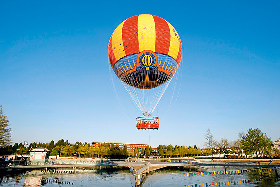 Aerotourism - ballon panoramagique - photo 11