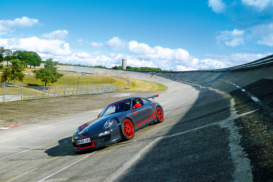 Pilotage d'une Porsche 997 GT3 - Motors Consulting - Trappes 78 - photo 0