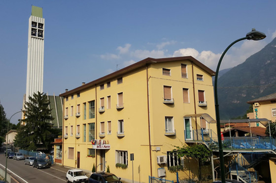 Hotel San Marco - photo 1