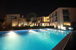 Hotel Can Galvany Golf & Spa