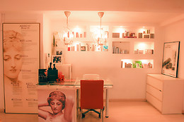 The Beauty Corner - Marta Monné en Mataró (Barcelona)