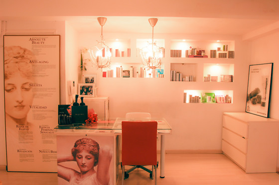 The Beauty Corner - Marta Monné en Mataró (Barcelona) - photo 0