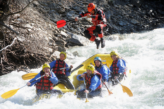 RAFTING SORT RUBBER-RIVER - photo 0