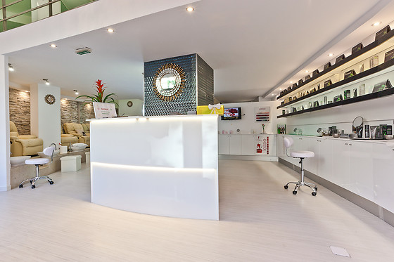 Solangel Esthetic Center en Barcelona - photo 1