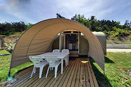 Camping Koawa des Princes d'Orange