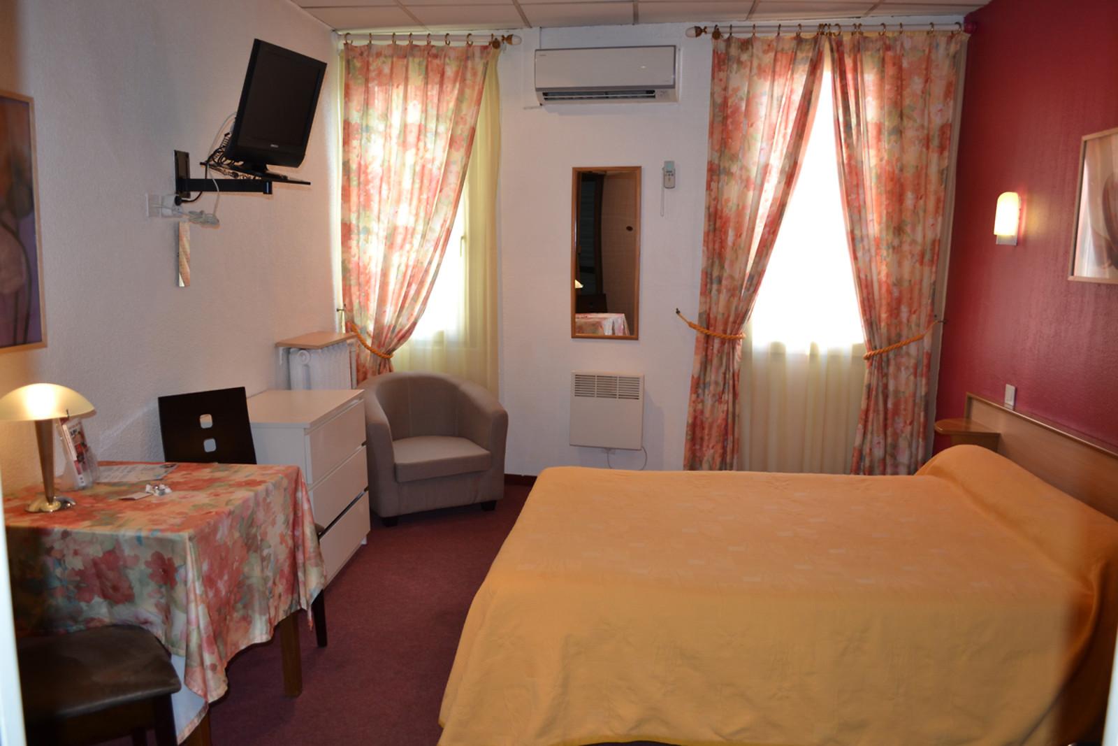 S jour pour 2 l 39 h tel d 39 angleterre salon de provence - Hotel d angleterre salon de provence ...