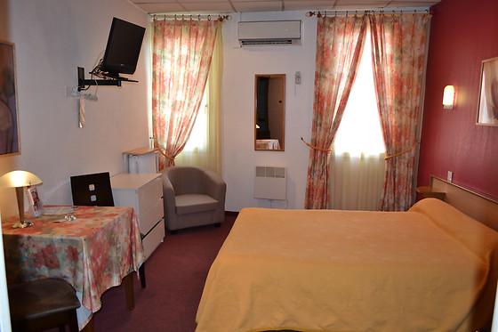 Nuit pour 2 l 39 h tel d angleterre salon de provence 13 wonderbox - Hotel d angleterre salon de provence ...