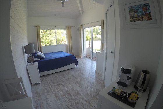 Villa Bora Bora - photo 1