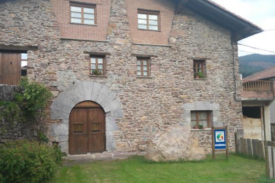 S jour pour 2 la casa rural argi enea san sebasti n espagne wonderbox - Casa rural arginenea ...
