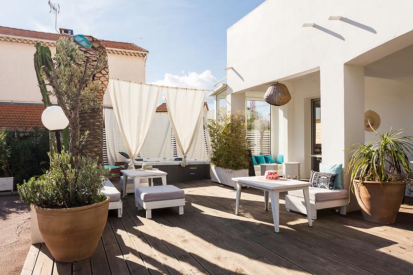s jour bien tre pour 2 l 39 h tel sable et soleil. Black Bedroom Furniture Sets. Home Design Ideas