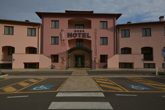 Hotel Il Gentiluomo - photo 1