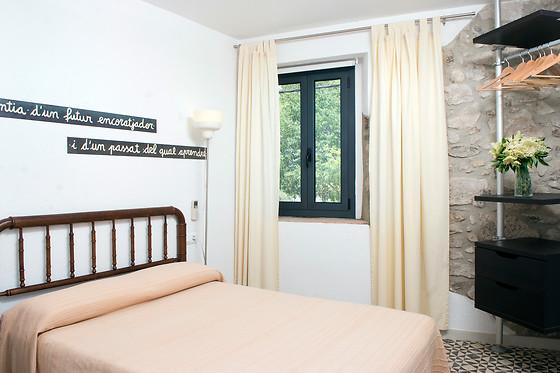 S jour la casa rural can salva torroella de fluvia espagne wonderbox - Casa rural can salva ...