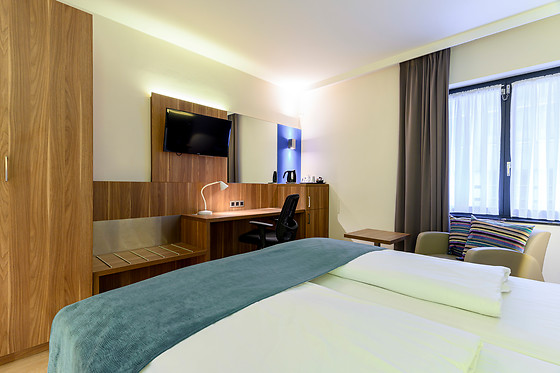 Holiday Inn Brussels Schuman - photo 0