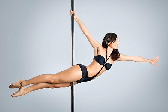 pole dance quimper
