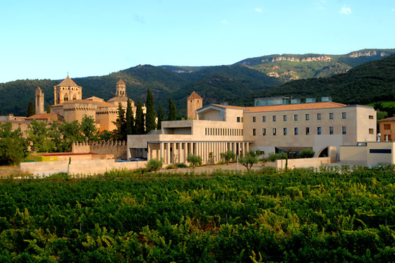 HOSTATGERIA DE POBLET - photo 2