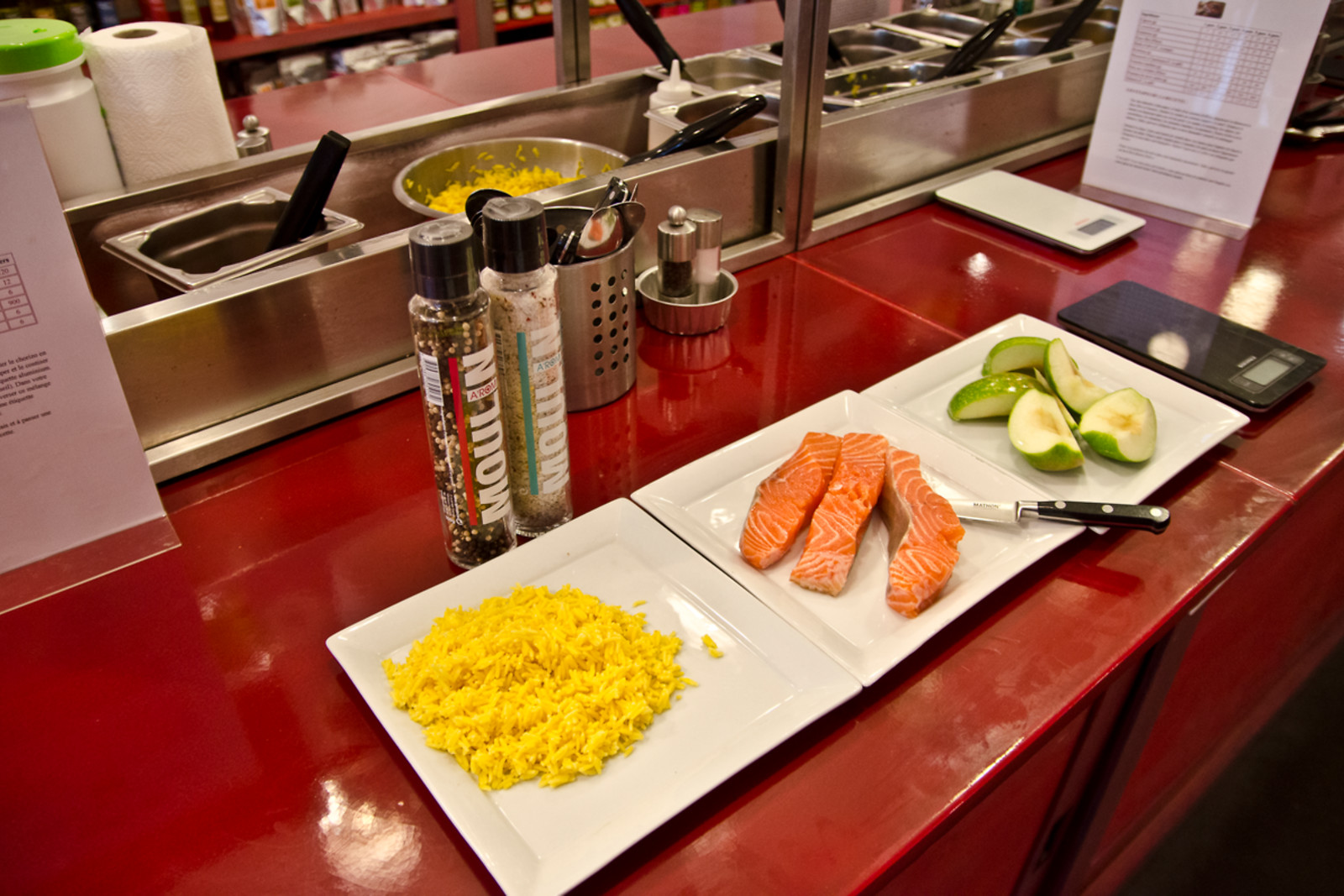 Atelier cuisine avec cook go wonderbox for Atelier cuisine tours