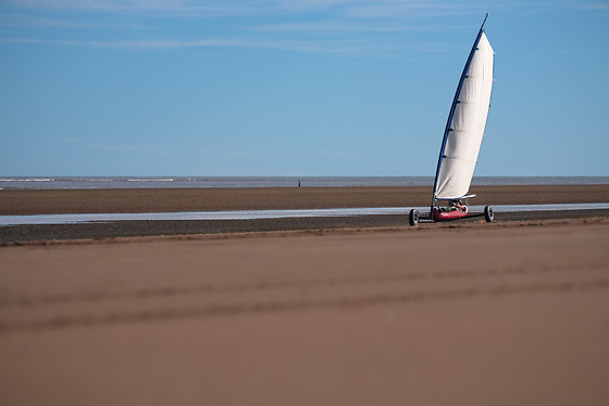 Initiation au speed sail - Windygliss - Carcans (33) - photo 4