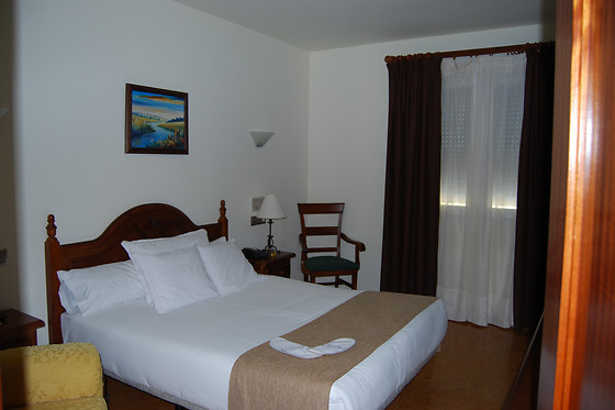 Hotel Heredero à Olivenza (Badajoz) - photo 2