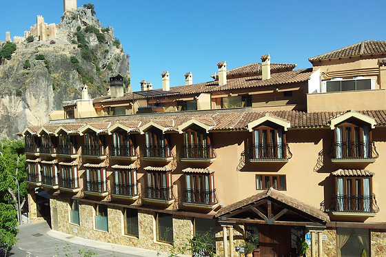 HOTEL & SPA SIERRA DE CAZORLA 4* SUP - photo 1