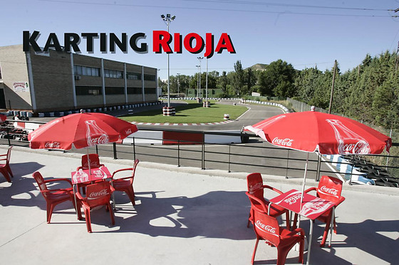 6 lots de karting - Karting Rioja - La Rioja (Espagne) - photo 3