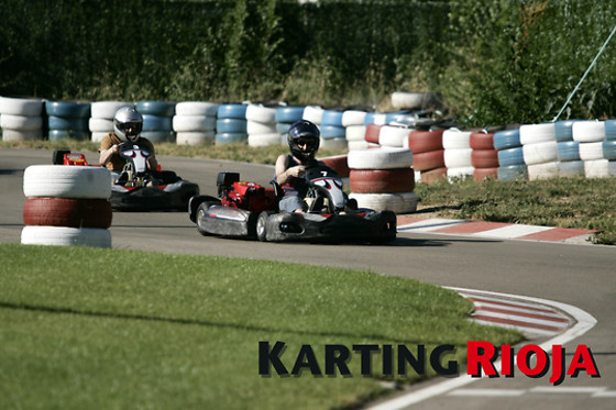 6 lots de karting - Karting Rioja - La Rioja (Espagne) - photo 1