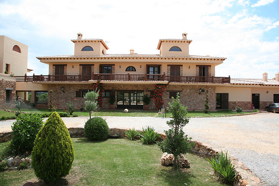 HOTEL RURAL LOS NOGALES - photo 0