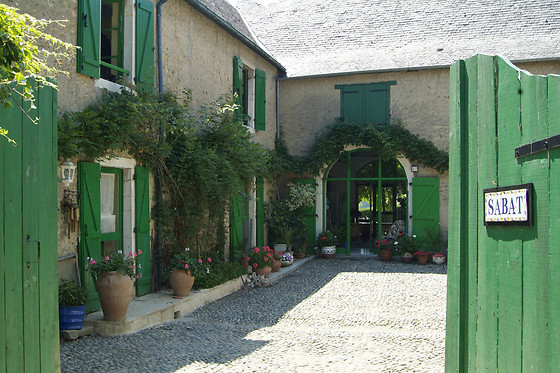 Maison Sabat - photo 2
