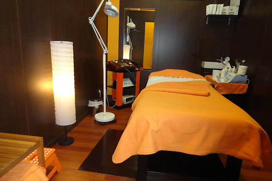 Corporal Spa en Majadahonda (Madrid) - photo 4