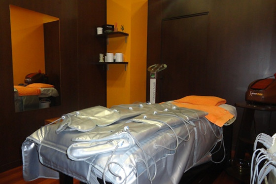 Corporal Spa en Majadahonda (Madrid) - photo 1