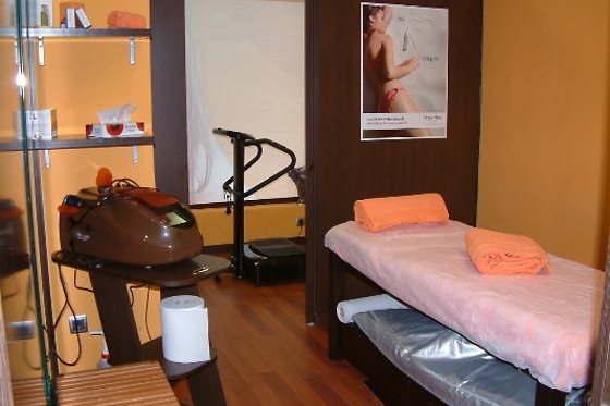 Corporal Spa en Majadahonda (Madrid) - photo 2