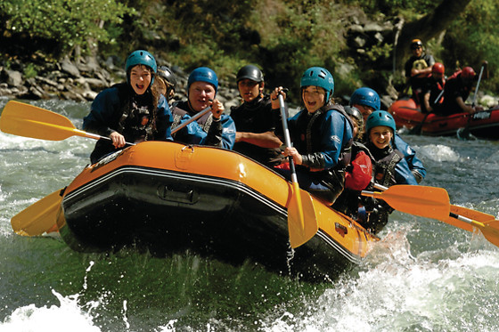 Avisio Rafting (TN) - photo 2