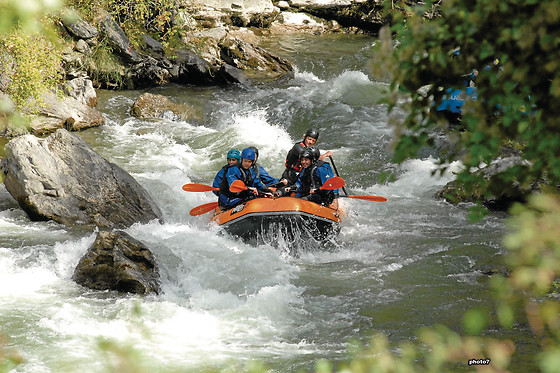 Avisio Rafting (TN) - photo 3