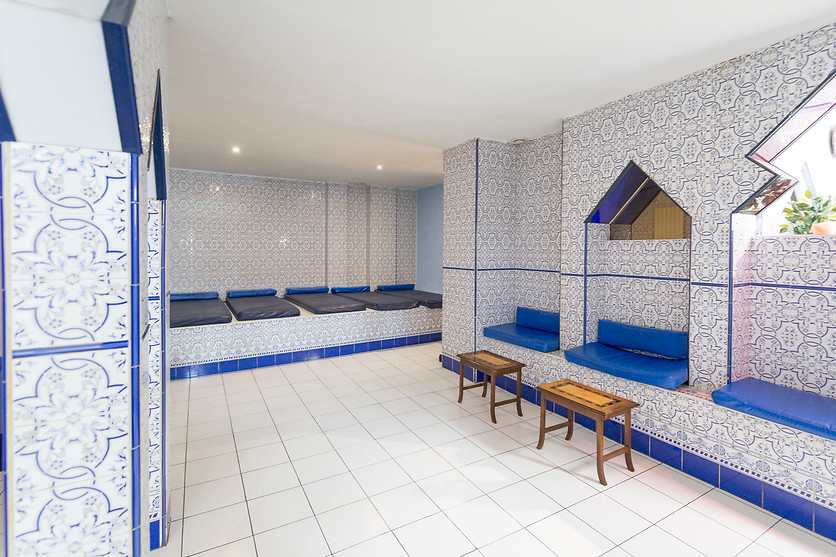 Rendez-vous détente au Hammam Stalingrad à Paris (75010) - photo 7