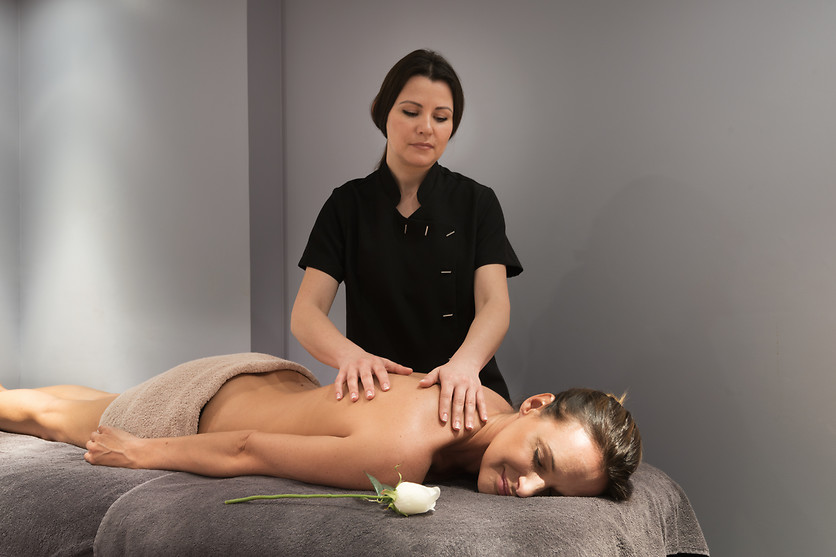 Massage du visage chez Lovely Spa à Paris (75016) - photo 2