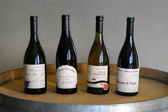 Domaine Beauvalcinte - photo 1