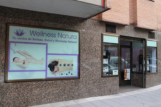 Wellness Natura en San Fernando de Henares (Madrid) - photo 0