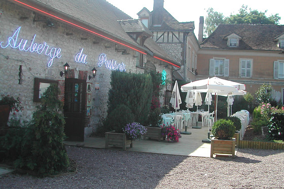 Auberge du Pressoir - photo 3