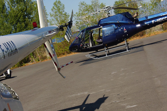 AMO - Airplus helicoptères - photo 4