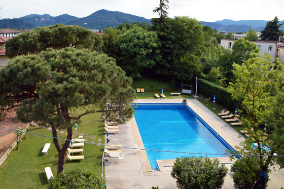 Hotel Excelsior Terme - photo 1
