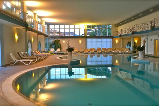 Hotel Excelsior Terme - photo 18