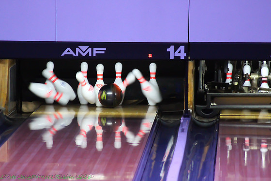 Bowling et snacks pour 1 groupe - Antwerp Bowling - Anvers - photo 0