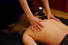 Un massage californien chez Le temps d'un instant à Toulouse (31)